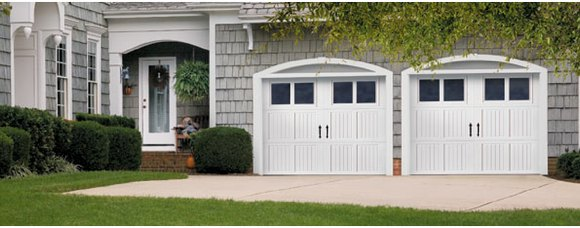 Universal City TX Garage Door Replacement